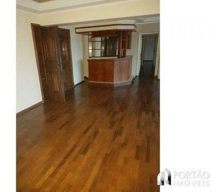 Apartamento Á Venda Vila Guedes De Azevedo - 4731
