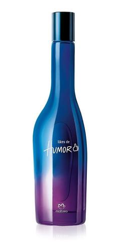 Perfume Me Likes Humor Natura Original 75 Ml