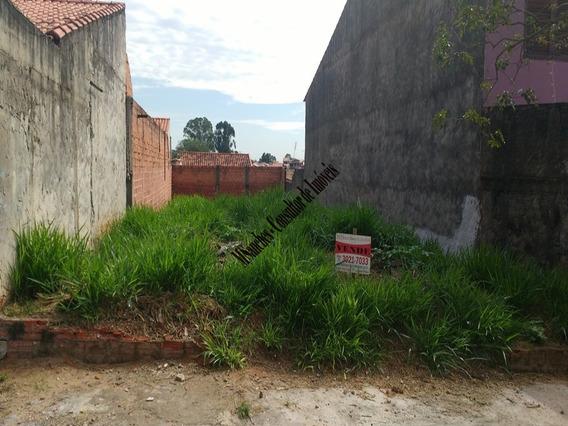 Terreno Para Venda No Wanel Ville Em Sorocaba. - 02488 - 32282358