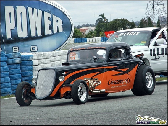 Ford 34