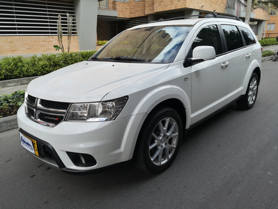 Dodge Journey Se 7 Psj 2,4 Cc Fe
