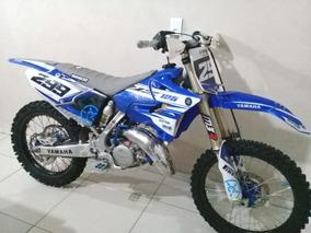 Yamaha Yz 125 2008 C/ Kit Athena 144cc