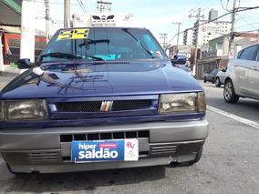 Fiat Uno 1994 1.6r Turbo Legalizado - Esquina Automoveis