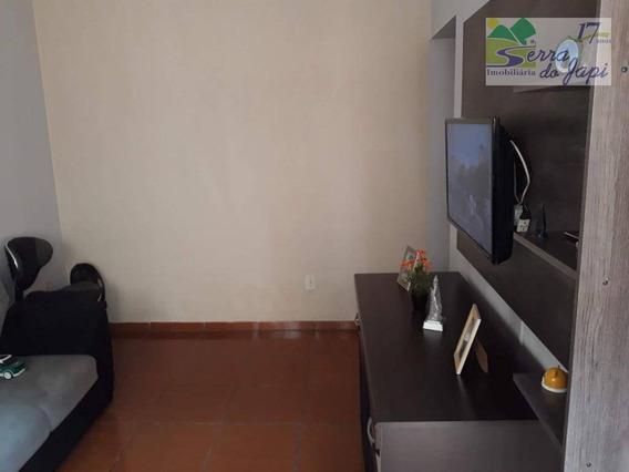 Casa Com 6 Dormitórios À Venda, 236 M² Por R$ 430.000 - Parque Residencial Jundiaí - Jundiaí/sp - Ca2150
