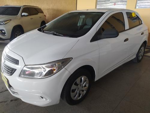 Chevrolet / Onix Ls 1.0 4/p Flex