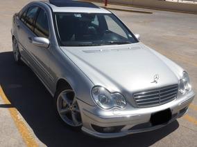 Mercedes Benz Clase C280 Sport Avantgarde