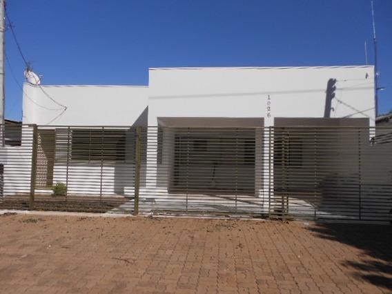 Casa Residencial Para Venda - 97410.001