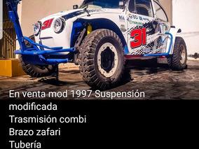Volkswagen Vocho Racing
