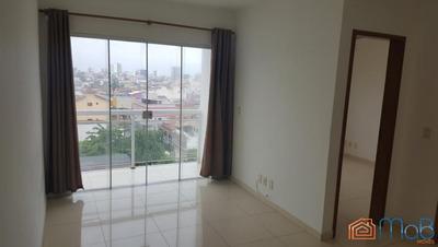 Oportunidade! Belo Apartamento De 2 Quartos No Riviera Ii, Macaé. - Ap005