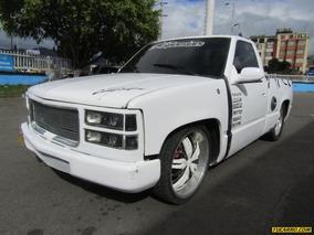 Chevrolet Cheyenne C1500 Mt 5700cc 4x2 Est