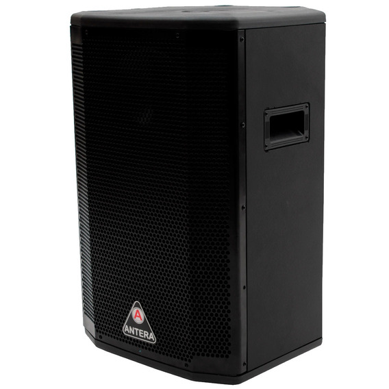 Caixa Ativa 12 Pol 200w C/ Usb / Bluetooth - Sc 12 A Antera