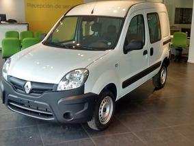 Kangoo Furgon Remate Renault Remanente De Unidades
