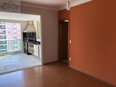 Edifício Premium Tamboré Apartamento Com, 156m² - Ap1479