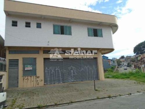 Aluguel Sobreloja Jardim Santa Mena Guarulhos R$ 4.500,00 - 33723a