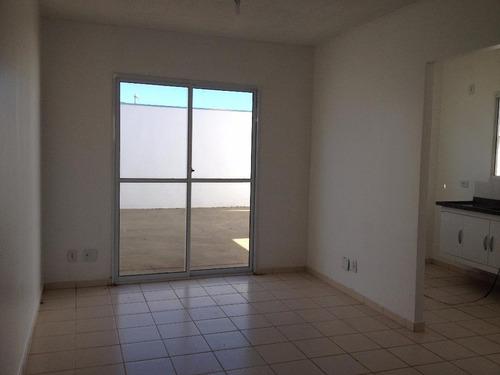 Imagem 1 de 17 de Casa À Venda, 57 M² Por R$ 250.000,00 - Distrito Industrial Domingos Biancardi - Bauru/sp - Ca1091
