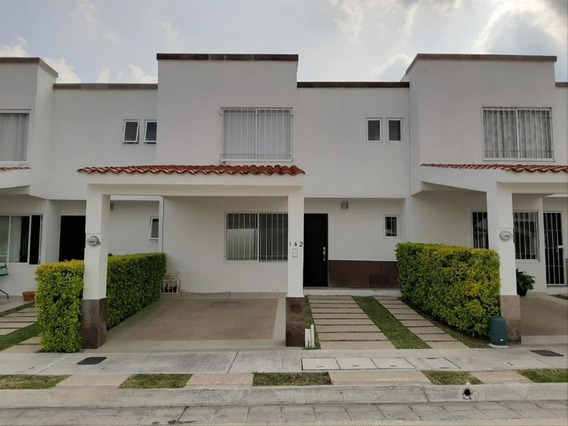 Casa Sola En Renta Teran
