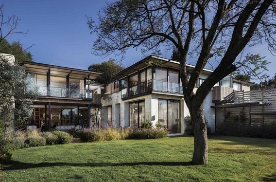 Espectacular Casa En Venta/renta, Lomas Hipódromo