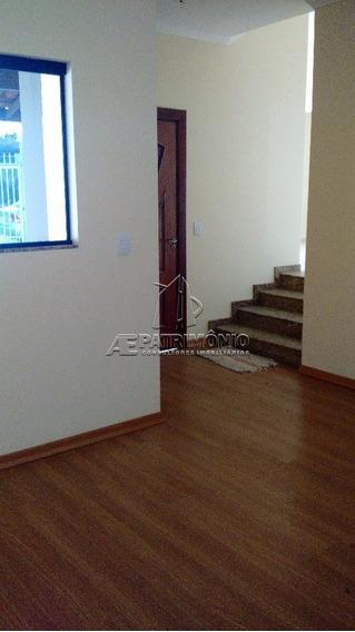 Casa - Sao Manoel - Ref: 43996 - V-43996