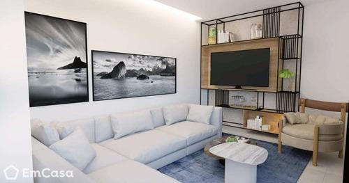 Imagem 1 de 10 de Apartamento À Venda Em Rio De Janeiro - 32506