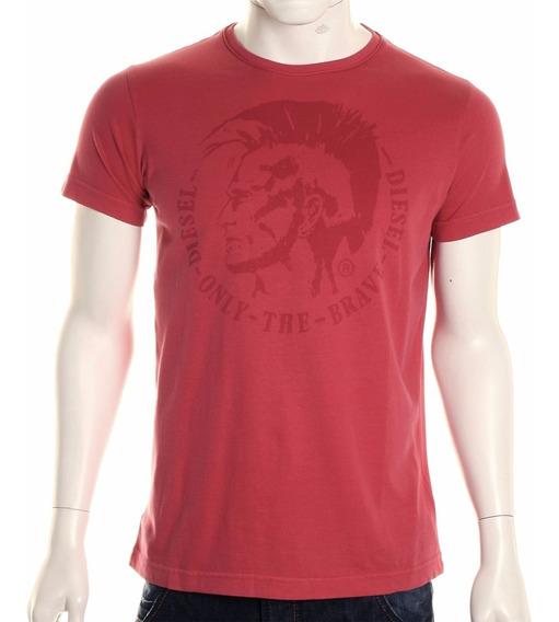 Camiseta Diesel T-snaps-rs