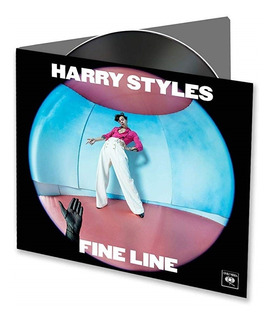 Harry Styles - Fine Line Cd