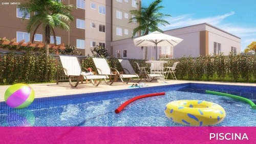 Imagem 1 de 15 de Apartamento Para Venda Em Piracicaba, Alto Da Pompéia, 2 Dormitórios, 1 Banheiro, 1 Vaga - Ap378_1-1479528