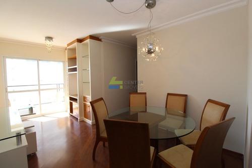 Imagem 1 de 15 de Apartamento - Chacara Inglesa - Ref: 13630 - V-871627