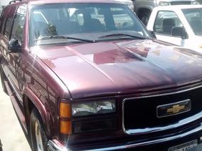 Chevrolet Suburban 1997 Mega Impecable