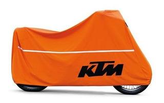 Funda Cubierta Ktm Para Motocicleta 59012007000 Original