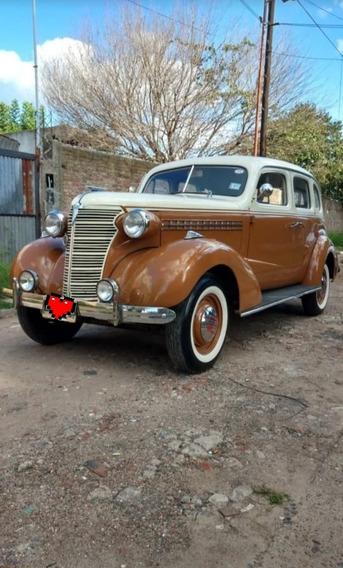 Chevrolet 1938 Colección