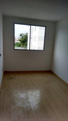 Apartamento Para Alugar No Bairro Vila Nova Cintra Em Mogi - 35-2