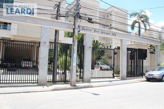 Apartamento Morumbi - São Paulo - Ref: 535177