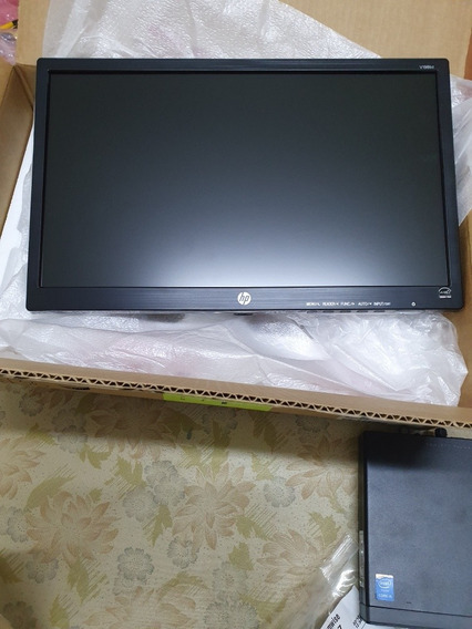 Hp Prodesk 600 G1 I5 Completo