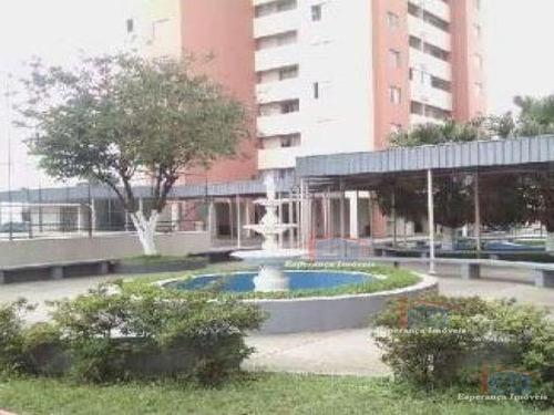 Imagem 1 de 15 de Ref.: 1750 - Apartamento Em Osasco Para Venda - V1750
