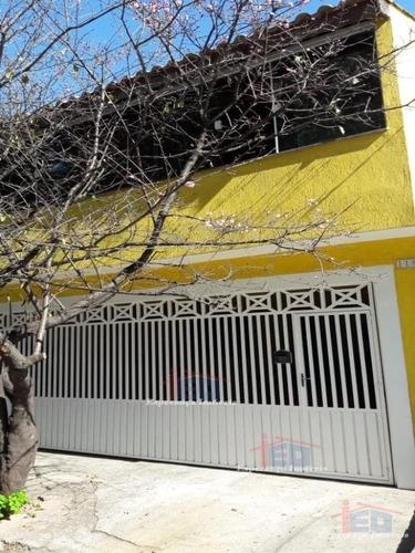 Imagem 1 de 12 de Ref.: 4803 - Sobrados Em Osasco Para Venda - V4803
