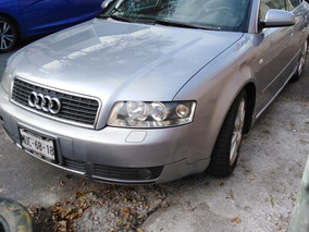 Audi A4 Xs Linea 3.0