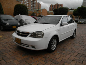 Chevrolet Optra 1,4