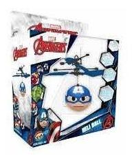 Heli Ball Marvel Avengers Vuela!! Orangegame Castelar