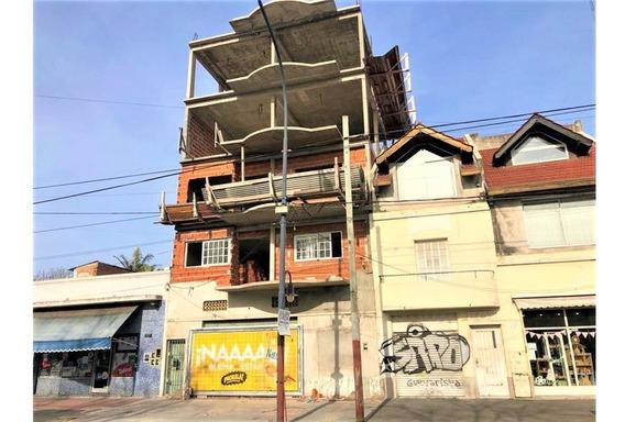 Edificio En Venta A Terminar S/lote De8.66x32 Fot3