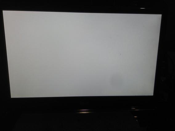 Tv Monitor Lg M1950a-pm Leia A Descrição Antes De Comprar