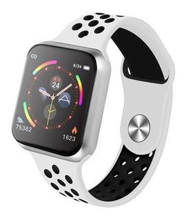 Relógio Inteligente Smartwatch M33 Bluetooth Android / Ios