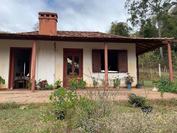 Rural Para Venda, 4 Dormitórios, Mantiquira - Paty Do Alferes - 2783