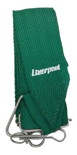 Imagem 1 de 1 de Talabarte 1 Gancho Para Caixa Liverpool Tal 1gan
