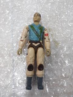 Boneco Hasbro Comandos Em Ação Original Anos 80