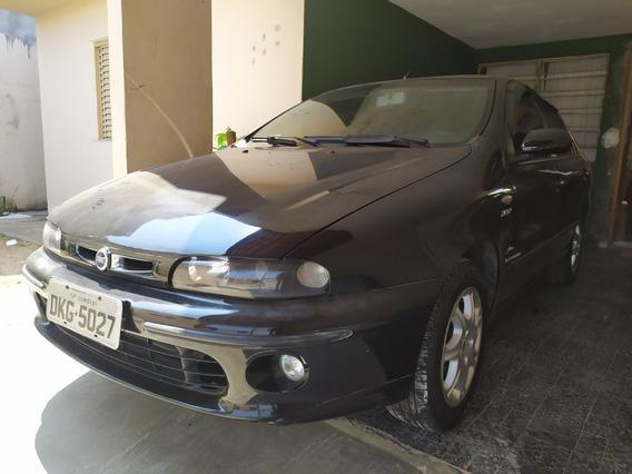 Fiat Marea 2.4 Elx 4p 2003