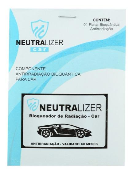 Neutralizer Bloqueador De Radiação - Car