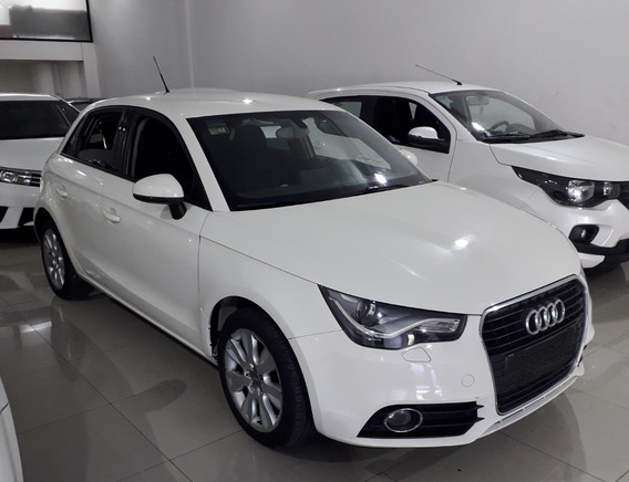 Impecable Audi A1 1.4t Ambition 5 Ptas Año 2013 !