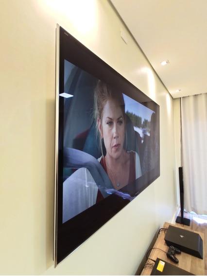 Tv 65 Plasma Panasonic Vt50b Full Hd 4 Hdmi 3 Usb 600 Hz