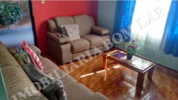 Casa Residencial Para Venda - 070206.01