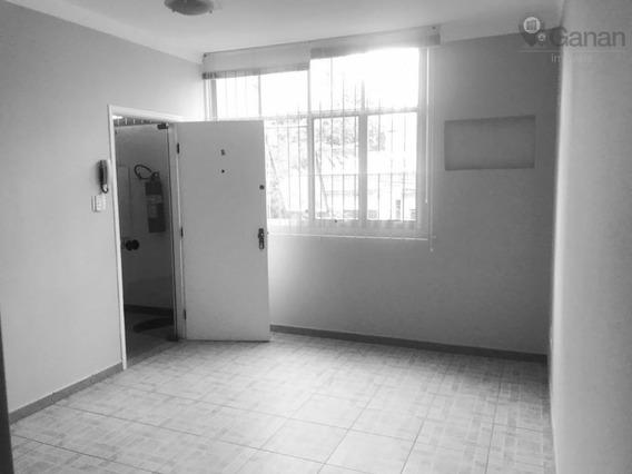 Sala Para Alugar, 80 M² Por R$ 2.500/mês - Moema - São Paulo/sp - Sa0215